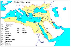 Ottoman Cities Whkmla History Of Ottoman Empire