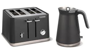 Morphy Richards Kettle And Toaster Set Morphy Richards Kettle And Toaster Groupon