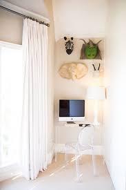 Clear Acrylic Desk Table Clear Acrylic Vanity Chair Design Ideas