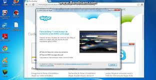 skype pour bureau windows tuto comment avoir skype pour bureau windows