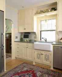 Craftsman Kitchen Cabinets 2209 Best Kitchen Images On Pinterest Vintage Kitchen Farmhouse