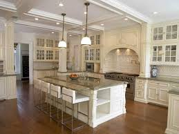 Luxury Traditional Kitchens - 30 custom luxury kitchen designs that cost more than 100 000