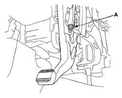 honda crv brake 2007 honda crv 2007 honda crv how do you adjust parking brake