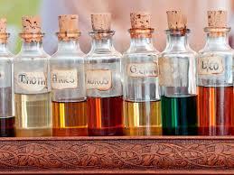 cuisine aux huiles essentielles comment utiliser les huiles essentielles en cuisine top santé