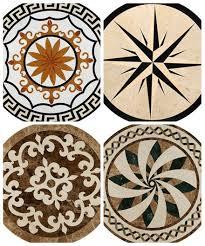 waterjet marble pattern china mainland mosaics