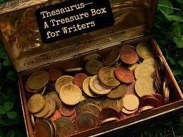 the write conversation thesaurus u2014a treasure box for writers