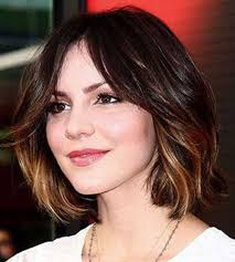 Bob Frisuren Ombre Look by Really Beautiful Brown Bob Hairstyles Hairstyleslatest Com