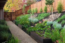 Backyard Hillside Landscaping Ideas Hillside Landscaping Ideas For A Sloped Backyard Among The Best