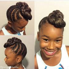 crazy nigeria plaiting hair styles 20 natural hair styles for children nappilynigeriangirl