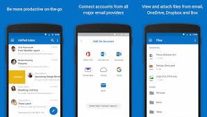 hotmail app for android outlook apps for ios android will begin merging with