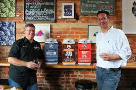 home brewery plans capitol hill home brewer plans to revive pre prohibition brewery