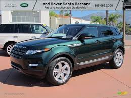 lime green range rover 2012 kosrae green metallic land rover range rover evoque pure