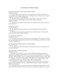 fitness instructor resume sample essay personal trainer personal trainer sales resume