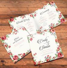 rustic invitations rustic floral wedding invitations by bnimit graphicriver