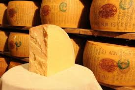 Parmigiano Reggiano Cheese by Red Cows U0027 Parmigiano Reggiano Parmesan Cheese Aged 24m 5kg