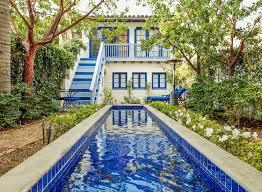 float luxury day spa santa barbara california