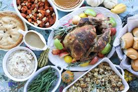 how to host thanksgiving dinner a bountiful kitchen