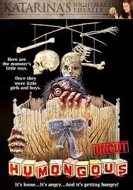 humongous horror film wiki fandom powered by wikia