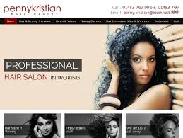 groupon haircut woking penny kristian professional hair salon in woking