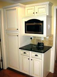 microwave in cabinet shelf microwave cabinets kitchen microwave cabinet absolutely smart 7