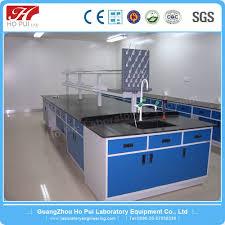laboratory worktop epoxy resin worktops metal lab central table