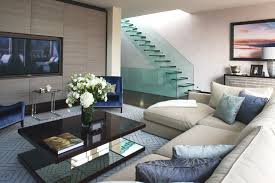 Interior Stairs Design In Duplex Apartments Duplex Penthouse Apartment London Http Www Adelto Co Uk