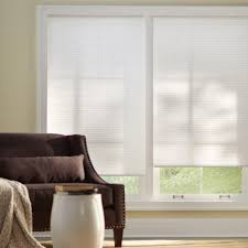 home decorator blinds home decorators collection snow drift 9 16 in cordless light