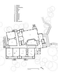 Community Center Floor Plans by Edisto Beach Elementary Community Center Designshare Projects