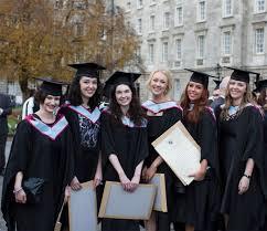latest news of education trinity college dublin the