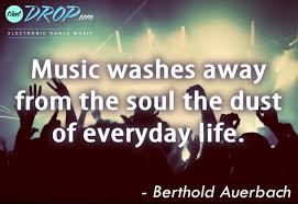 10 inspirational quotes remind us why we edm