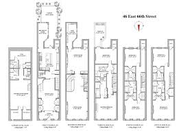 46 east 66 single family townhouse h justin h justin