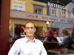 Bad S Bistro Rhybrugg Bad Säckingen Badische Zeitung Ticket