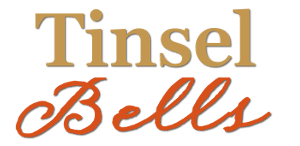 christmas greeting cards and invites tinselbells