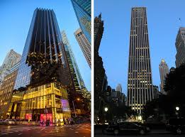 trumps home in trump tower donald trump s math takes his towers to greater heights the new