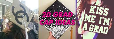 cap and gown decorations alyce prom 20 awesome graduation cap ideas alyce