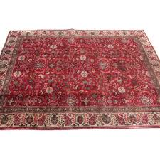 Antique Heriz Rug Vintage Area Rug Auction Antique Area Rugs And Accent Rugs In