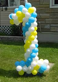 balloon one 1 birthdays pinterest circus theme and birthdays