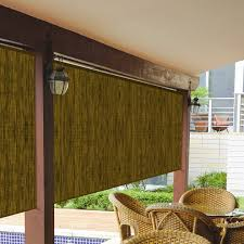Outdoor Patio Fabric Patio Sun Screen Material Home Outdoor Decoration