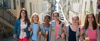 Georgia traveling abroad images Travel girl scouts jpg