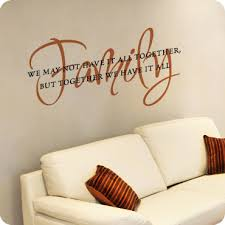 living room wall stickers living room wall decals wall quotes and sayings