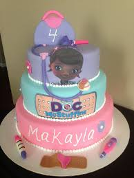 dr mcstuffin cake doc mcstuffins cake search birthday cakes