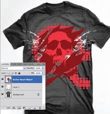 design baju yang smart design baju dengan photoshop rahjunnblog