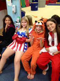 halloween costumes culver city halloween sleepover fun los angeles of gymnastics