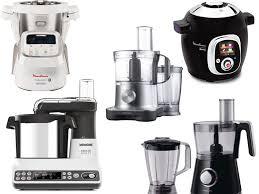 robots cuisine multifonctions comparatif des 5 meilleurs robots multifonctions femme actuelle