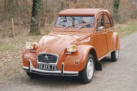 old citroen citroen 2cv classic car review honest john