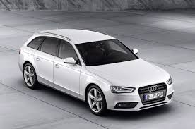 audi a4 on car magazine reviews ratings news