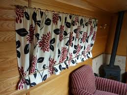 narrowboat briar rose it u0027s curtains