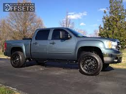 lifted gmc 1500 2007 gmc sierra 1500 information and photos zombiedrive