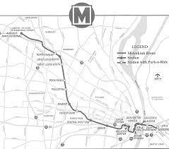 Stl Metrolink Map Annie Artificial Neural Networks In Engineering