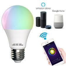wifi enabled light bulb wifi bulb ebay